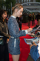 Saoirse Ronan<br />