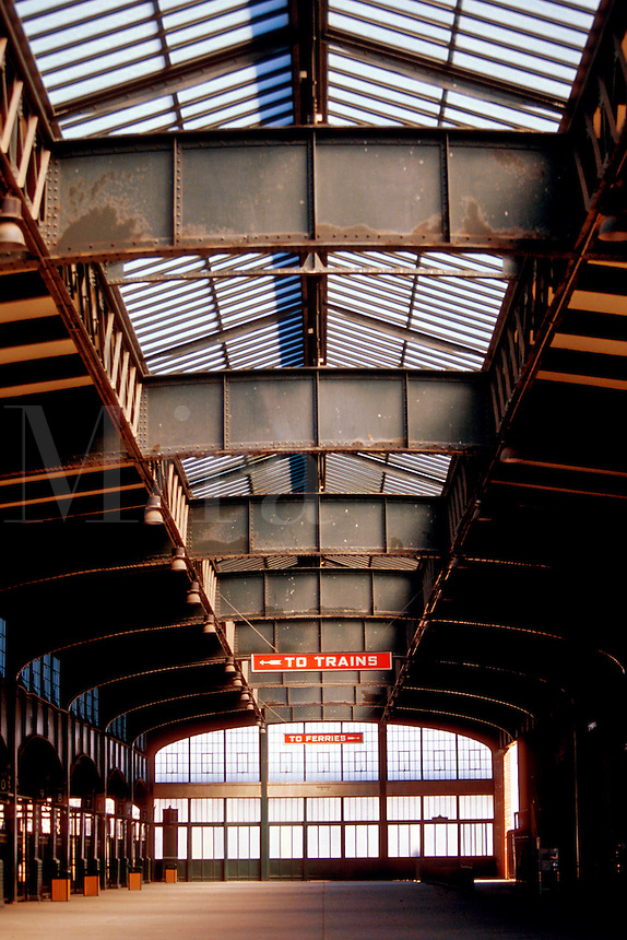 #JP0994 CRRNJ Terminal (abandoned), Jersey City, N