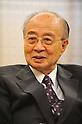 Former UN Undersecretary General Yasushi Akashi