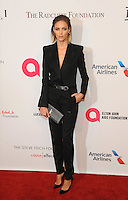 NEW YORK, NY - NOVEMBER 02: Anja Rubik attends 15th Annual Elton John AIDS Foundation An Enduring Vision Benefit at Cipriani Wall Street on November 2, 2016 in New York City.Photo by John Palmer/ MediaPunch