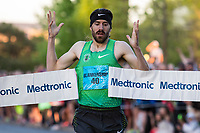 Medtronic Twin Cities 1 Mile - 2017