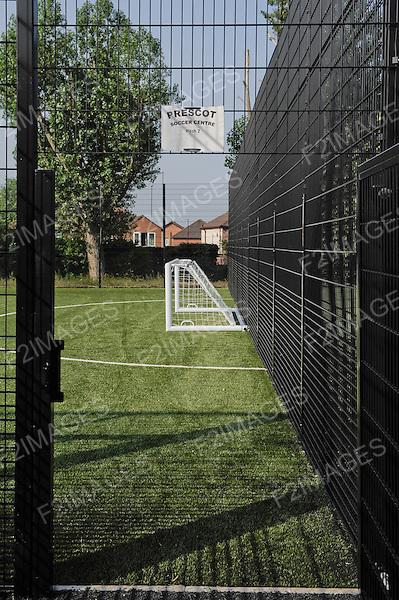 Prescot Soccer Centre 13.7.13