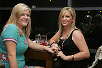 Aislinn Creavin and Sarah O'Reilly in Bru....Photo NEWSFILE/Jenny Matthews.(Photo credit should read Jenny Matthews/NEWSFILE)....This Picture has been sent you under the condtions enclosed by:.Newsfile Ltd..The Studio,.Millmount Abbey,.Drogheda,.Co Meath..Ireland..Tel: +353(0)41-9871240.Fax: +353(0)41-9871260.GSM: +353(0)86-2500958.email: pictures@newsfile.ie.www.newsfile.ie.FTP: 193.120.102.198.