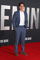 "LOS ANGELES - OCT 6:  Jake T Austin at the ""Gemini"" Premiere at the TCL Chinese Theater IMAX on October 6, 2019 in Los Angeles, CA"
