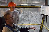 Excursie AEB Amsterdam, georganiseerd door de sectie Afval van de VVM (Netwerk van Milieuprofessionals)
