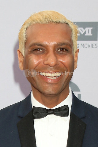 LOS ANGELES, CA - JUNE 9: Tony Kanal at the American Film Institute 44th Life Achievement Award Gala Tribute to John Williams at the Dolby Theater on June 9, 2016 in Los Angeles, California. Credit: David Edwards/MediaPunch