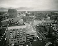 1961 February 23..Redevelopment.Downtown North (R-8)..Downtown Progress..North View from VNB Building..HAYCOX PHOTORAMIC INC..NEG# C-61-5-53.NRHA#..