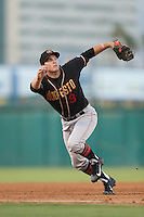 05.28.2014 - MiLB Modesto vs Inland Empire