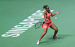 BNP Paribas WTA Finals Singapore presented by SC Global