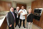 Redrow Homes Mayor of Newport Visit