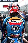 IVECO DAILY TT ASSEN 2014, TT Circuit Assen, Holland.<br /> Moto World Championship<br /> 29/06/2014<br /> Races<br /> alex rins<br /> RME/PHOTOCALL3000