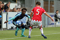 PSV Eindhoven Under-19 vs Tottenham Hotspur Under-19 24-10-18