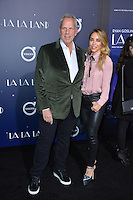 Producer Steve Tisch at the Los Angeles premiere for &quot;La La Land&quot; at the regency Village Theatre, Westwood. <br /> December 6, 2016<br /> Picture: Paul Smith/Featureflash/SilverHub 0208 004 5359/ 07711 972644 Editors@silverhubmedia.com