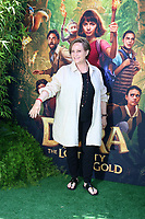 """LOS ANGELES - JUL 28:  Adriana Barraza at the """"Dora and the Lost City of Gold"""" World Premiere at the Regal LA Live on July 28, 2019 in Los Angeles, CA"""