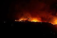Sylmar Fire