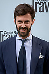 Enrique Solis attends to Conde Nast Traveler 2019 Awards at Embassy of Italy in Madrid, Spain. June 04, 2019. (ALTERPHOTOS/A. Perez Meca)
