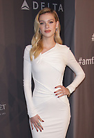 NEW YORK, NY - FEBRUARY 7: Nicola Peltz at the 2018 amfAR Gala New York honoring Lee Daniels and Stefano Tonchi at Cipriani Wall Street in New work City on February 7, 2018. <br /> CAP/MPI99<br /> &copy;MPI99/Capital Pictures