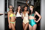Creative Edge PR hosts its 9th Annual, 'Where Music Meets Couture,' Fashion Show