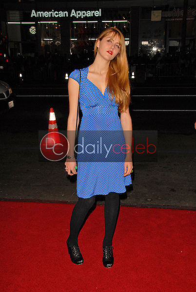 """Yvonne Zima<br /> at the AFI Fest Gala Screening of """"The Imaginarium of Dr. Parnassus,"""" Chinese Theater, Hollywood, CA. 11-02-09<br /> David Edwards/DailyCeleb.com 818-249-4998"""