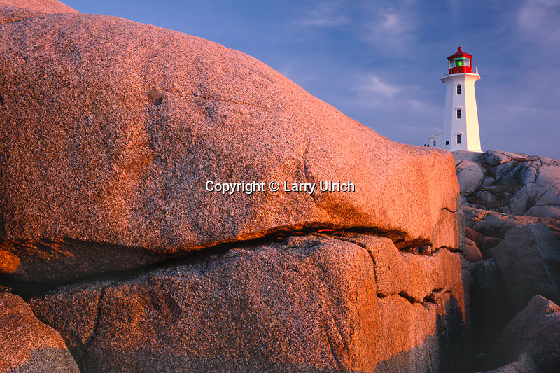 Granite boulders<br />