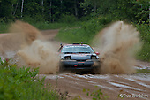 Magnum Opus Rally held in Newberry Michigan on June 22nd 2013