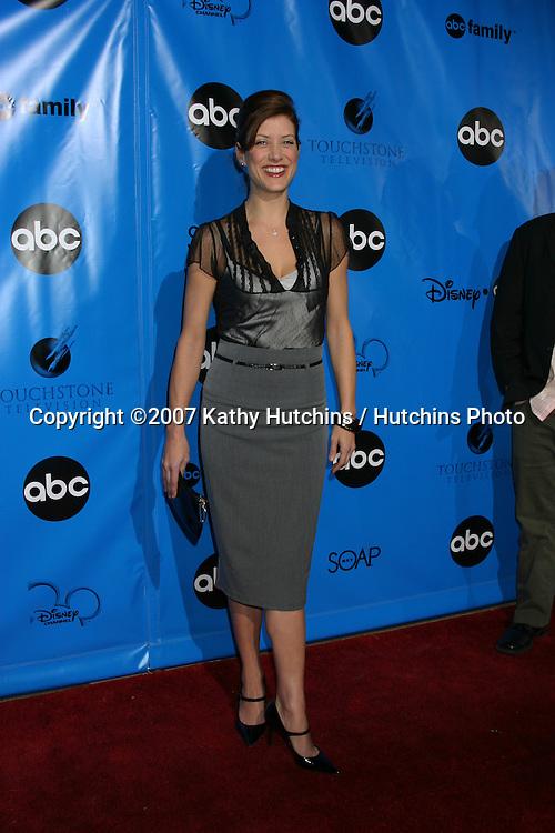 Kate Walsh .ABC Television Critics Association Press Tour Party.Ritz-Carlton Hotel.Pasadena   CA.January 14, 2007.©2007 Kathy Hutchins / Hutchins Photo.