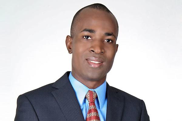 Joseph Harold Pierre, economista y politólogo haitiano