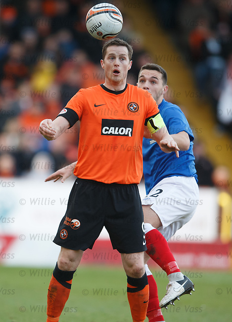 Jon Daly and Chris Hegarty