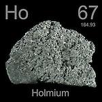 Holmium