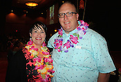 Open Avenues: 19th annual Spring Fling Luau