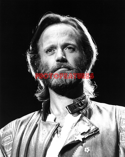 Peter Fonda 1986.© Chris Walter.