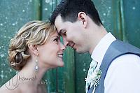 Carissa & Mark Wedding