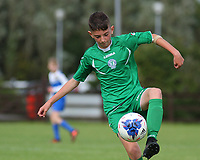 Galway Cup 2018 / <br /> <br /> Day 2 Thursday 9th August 2018 / <br /> <br /> Purchase at https://www.rwt-photography.co.uk/v/photos/42652ccx/x2018-galway-cup - <br /> <br /> Copyright Steve Alfred/pitchsidephoto.com 2018