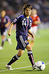Hanae Shibata (JPN), .AUGUST 26, 2012 - Football / Soccer : .FIFA U-20 Women's World Cup Japan 2012, Group A .match between Japan 4-0 Switzerland .at National Stadium, Tokyo, Japan. .(Photo by Daiju Kitamura/AFLO SPORT)