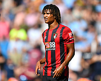 Nathan Ake of AFC Bournemouth during AFC Bournemouth vs Manchester City, Premier League Football at the Vitality Stadium on 25th August 2019