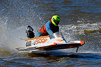 444-V      (Outboard Hydroplanes)