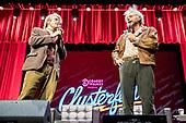 John Mulaney Nick Kroll; Live: 2018<br /> Photo Credit: JOSH WITHERS/ATLASICONS.COM