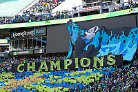Seattle Sounders FC vs New York Red Bulls, March 19, 2017
