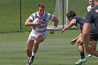 Penn State men's rugby against Army West Point men's rugby in the 2nd round of the Penn Mutual Varsity Cup Men's Rugby Championship on April 15, 2017. Penn State won 47-34. Photo/©2017 Craig Houtz