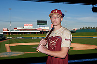 Nicholas Kumor during the Under Armour All-America Tournament powered by Baseball Factory on January 17, 2020 at Sloan Park in Mesa, Arizona.  (Zachary Lucy/Four Seam Images)