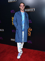 09 March 2019 - Los Angeles, California - Diplo. Grand Opening of Shaquille's at L.A. Live held at Shaquille's at L.A. Live. Photo Credit: Birdie Thompson/AdMedia
