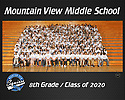 2016 MT View Middle School