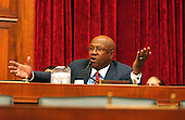 "Washington, D.C. - May 19, 2005 -- United States Representative Edolphus Towns (Democrat of New York) expresses his reservations about the legislation during testimony before the United States House of Representatives Committee on Energy and Commerce Subcommittee on Commerce, Trade, and Consumer Protection on ""H.R. 1862, the Drug Free Sports Act of 2005""  in Washington, D.C. on May 17, 2005.  .Credit: Ron Sachs / CNP..(RESTRICTION: NO New York or New Jersey Newspapers or newspapers within a 75 mile radius of New York City)"