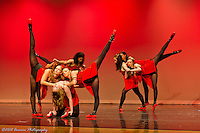 2012 (CDC) EHS Recital