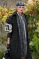 CHANEL<br /> show at Spring/Summer 2018 Ready-to-Wear Fashion Show at Paris Fashion Week in Paris, France in October 2017.<br /> CAP/GOL<br /> &copy;GOL/Capital Pictures