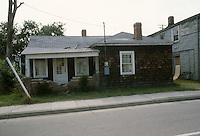 1982 July ..Conservation.North Titustown...1052 DIVEN STREET...NEG#.NRHA#..