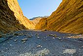 Death Valley, Natural bridge Canyon