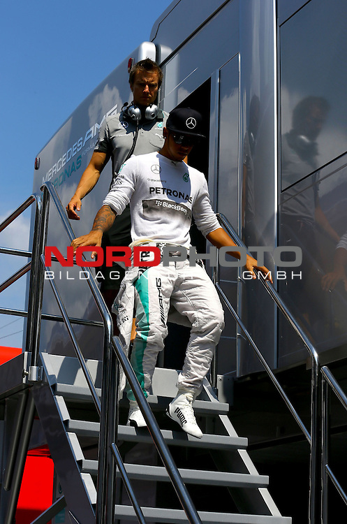 Lewis Hamilton (GBR), Mercedes GP<br /> for the complete Middle East, Austria &amp; Germany Media usage only<br />  Foto &copy; nph / Mathis