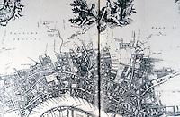 London: Westminster & Southwark--John Strype, 1720.   Reference only.