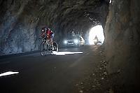 Richie Porte (AUS/BMC)<br /> <br /> stage 13 (ITT): Bourg-Saint-Andeol - Le Caverne de Pont (37.5km)<br /> 103rd Tour de France 2016